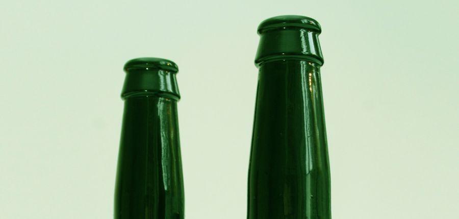 Tijd voor de Heineken-proef
